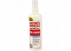 8in1 (8в1) Natures Miracle No-Chew Deterrent Spray - Антигрызин для собак