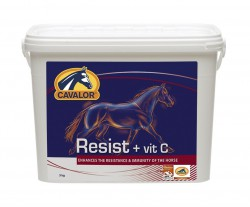 Cavalor Resist+ Vit C