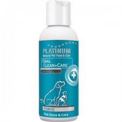 Платинум Гель 3-в-1 Platinum Oral Clean & Care Classic для кошек и собак