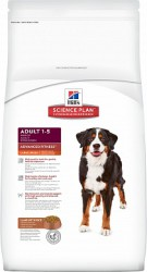 Hill's Science Plan Canine Adult Advanced Fitness Lamb & Rice Сухой корм для собак Крупных пород Ягненок и рис 12 кг