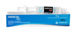 Ivercal Plus (Иверкал Плюс) 1 шпр.