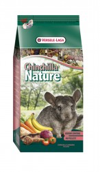 Versele-Laga (Версель-Лага) Chinchilla NATURE корм PREMIUM для шиншилл
