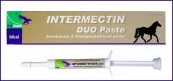 Intermectin Duo Paste (Интермектин Дуо)