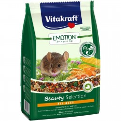 Vitakraft Beauty Selection Mause - Корм для мышей, 300 гр.