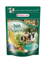 Versele-Laga (Версель-Лага) Snack NATURE CEREALS корм 500 г для грызунов
